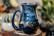 Load image into Gallery viewer, 39-E PROTOTYPE Barely Flared Notched Petite Mug, 10 oz.