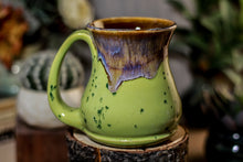 Load image into Gallery viewer, 04-P Experiment Flared Notched Mug, 14 oz.