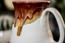 Load image into Gallery viewer, 38-C Lava Falls Flared Mug - ODDBALL, 14 oz - 25% off
