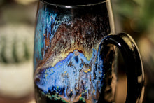 Load image into Gallery viewer, 47-A Cosmic Grotto Mug, 17 oz