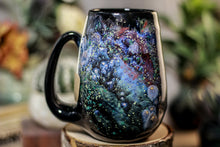 Load image into Gallery viewer, 48-B Prototype Notched Mug, 17 oz.