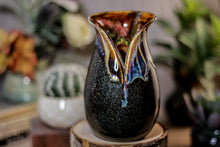 Load image into Gallery viewer, 03-P New Wave/Rainbow Grotto Vase