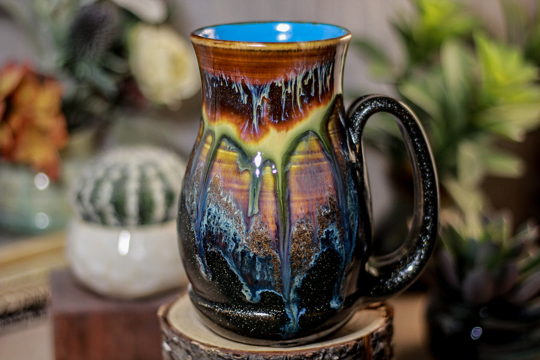 22A New Earth Barely Flared Acorn Mug - MISFIT, 21 oz. - 25% off