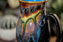 Load image into Gallery viewer, 22A New Earth Barely Flared Acorn Mug - MISFIT, 21 oz. - 25% off