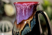 Load image into Gallery viewer, 32-C Flaming Baja Flared Notched Mug, 19 oz.
