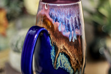 Load image into Gallery viewer, 33-B Baja Sunset Notched Mug - MISFIT, 21 oz. - 15% off