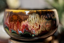 Load image into Gallery viewer, 37-C Rainbow Grotto Bowl - ODDBALL, 25 oz. - 10% off