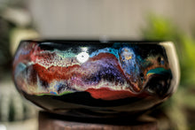Load image into Gallery viewer, 38-C Cosmic Grotto Bowl, 25 oz.