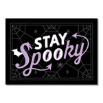 Stay Spooky greeting card