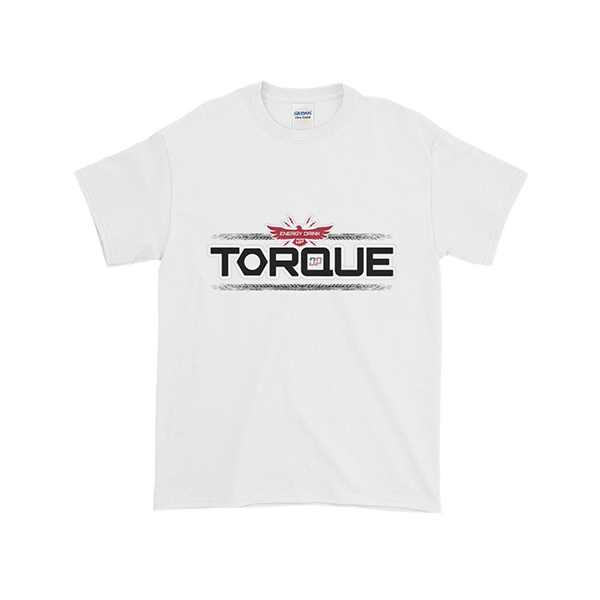 Short-Sleeve T-Shirt (White)