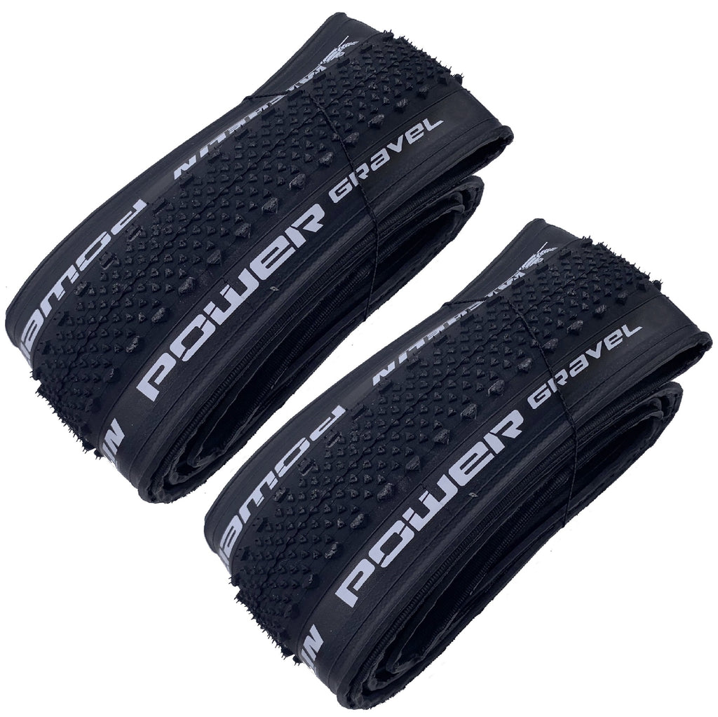 Michelin Power Gravel 700C Folding Tubeless Ready Tires