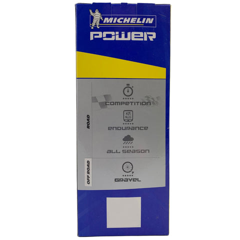 Image of Michelin Power Gravel 700C Folding Tubeless Ready Tires