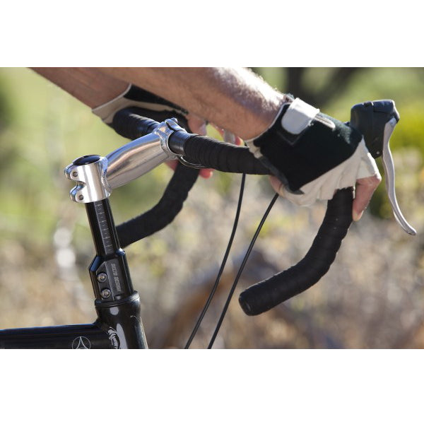 "Delta Stem Raiser PRO for 1-1/8"" Threadless Steerer - TheBikesmiths"