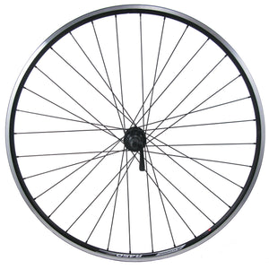 Alex R450 Shimano 2400 700c Front Road Bike Wheel - TheBikesmiths