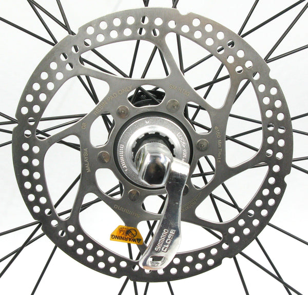 WTB Frequency i19 Race - Shimano M435 29