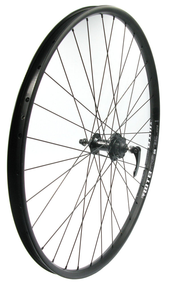 "WTB SX25 32 SRAM MTH406 29"" Disc Front Wheel - TheBikesmiths"