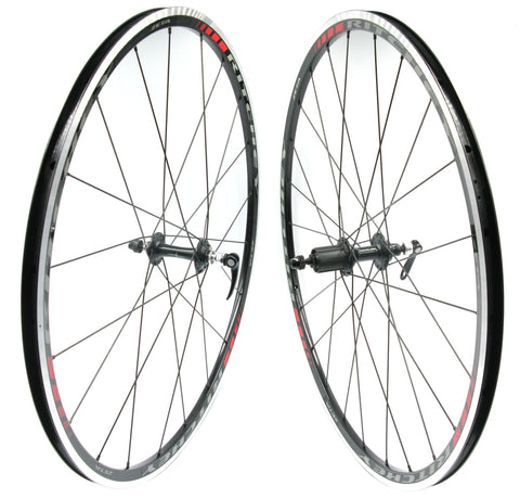 Ritchey Zeta-Origin8 RD1100 700c Wheelset