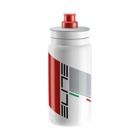 Elite Fly Team 550ml Water Bottle - TheBikesmiths