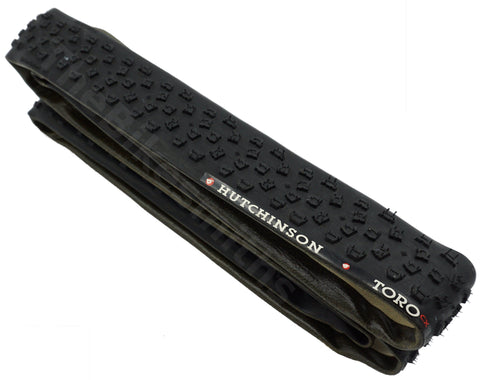 Image of Hutchinson 700x32 Toro CX Tubular Tire - TheBikesmiths