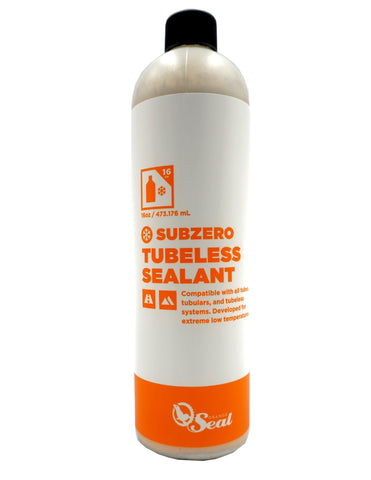 Image of Orange Seal Subzero Tire Sealant - TheBikesmiths