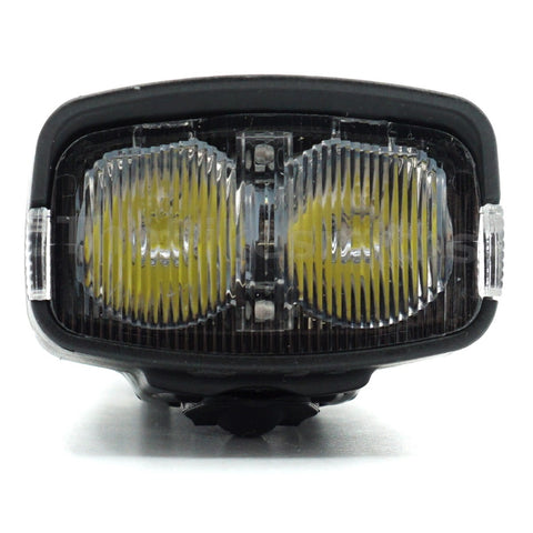 Image of Niterider 6787 Lumina Dual 1800 Rechargeable Headlight - TheBikesmiths