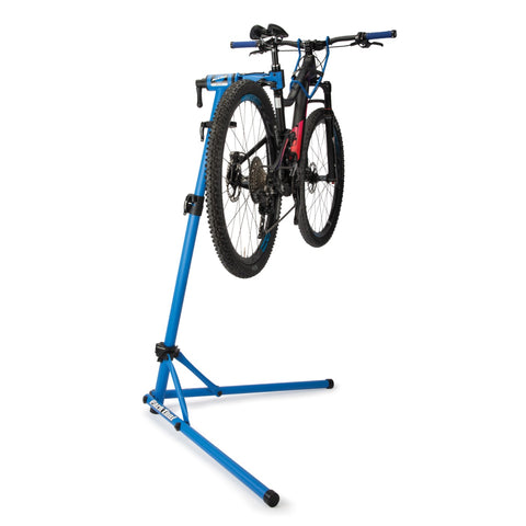 Image of Park Tool PCS-10.2 Portable Repair Stand - TheBikesmiths