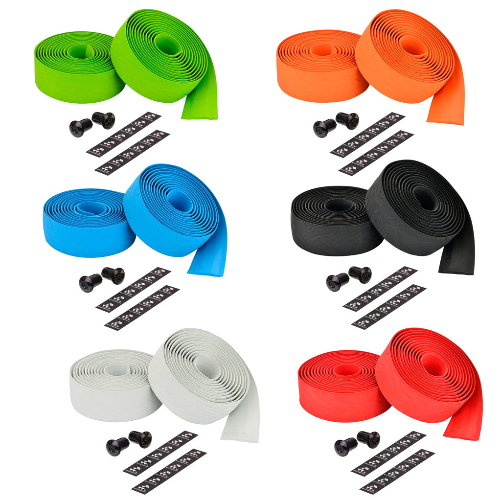 Ciclovation Silicone Touch Gel Tape - TheBikesmiths