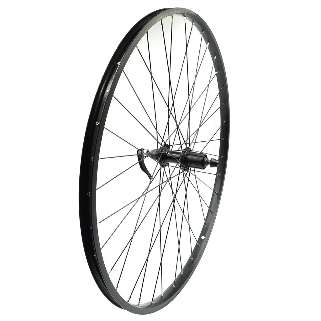 Sta-Tru 700c Rear Hybrid Wheel - TheBikesmiths
