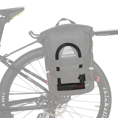 Image of Axiom Monsoon P16+ Oceanwave Pannier - TheBikesmiths