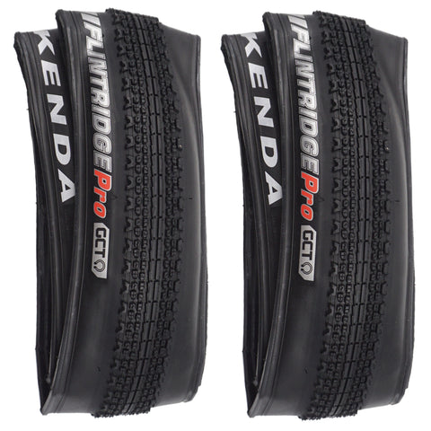 Image of Kenda K1152 Flintridge Pro 700c GCT RHP Tubeless Ready Tire - TheBikesmiths