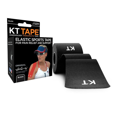 KT Tape Kinesiology Therapeutic Body Tape - TheBikesmiths