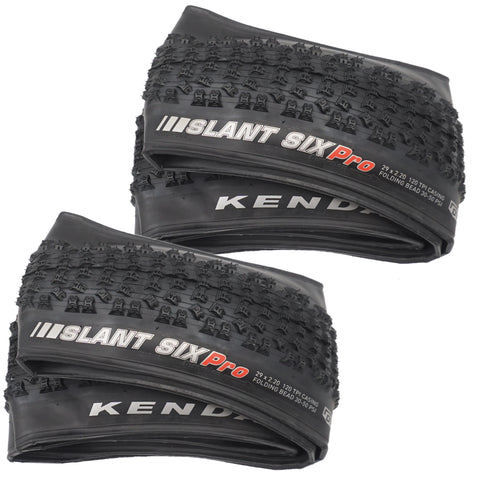 Image of Kenda K1080 Slant Six PRO SCT DTC 29x2.20 Tubeless Ready Tire - TheBikesmiths