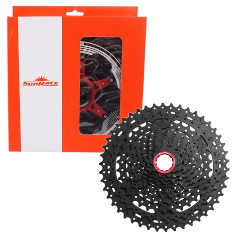 Image of Sunrace CS-MX9X 11-Speed XD Type Cassette - TheBikesmiths