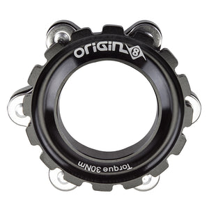 Origin8 Disc Brake Adapter Thru-Axle 6-Bolt - TheBikesmiths