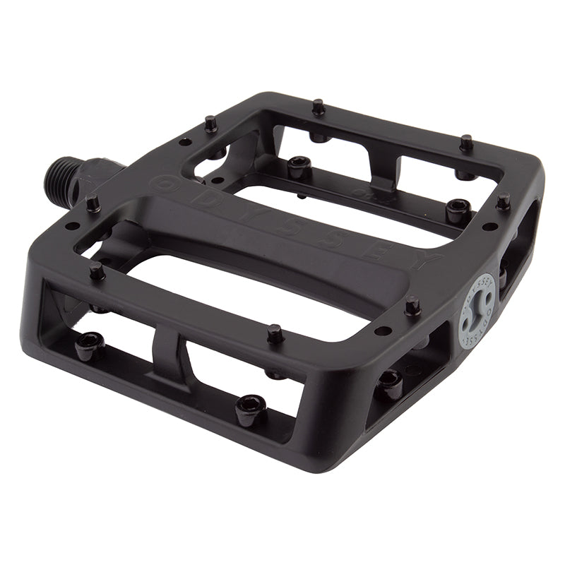 Odyssey Pedals MX Grandstand Alloy v2 - TheBikesmiths