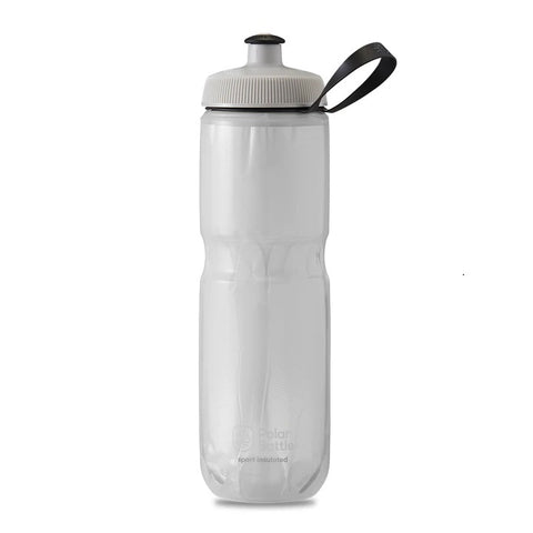 Image of Polar Insulated 24oz Water Bottle - TheBikesmiths