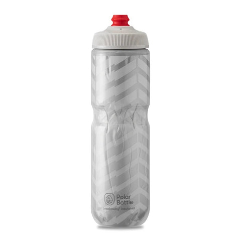Breakaway Bolt Insulated Water Bottle - TheBikesmiths