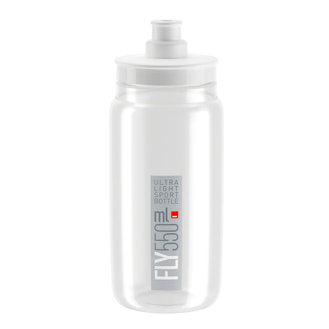 Elite Fly Water Bottle 550ml - TheBikesmiths