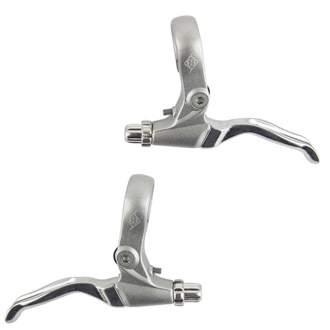 Origin8 Duo Trigger Disc or V-Brake Lever Set - TheBikesmiths