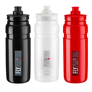 Elite Fly H2O 750ml Water Bottle