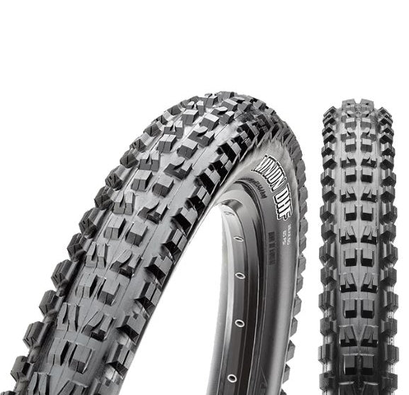 Maxxis Minion DHF 27.5x2.50 Folding Tubeless Ready Tire