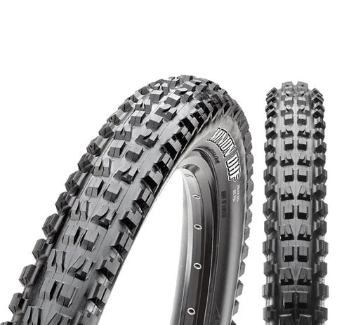Image of Maxxis Minion DHF 27.5x2.50 Folding Tubeless Ready Tire