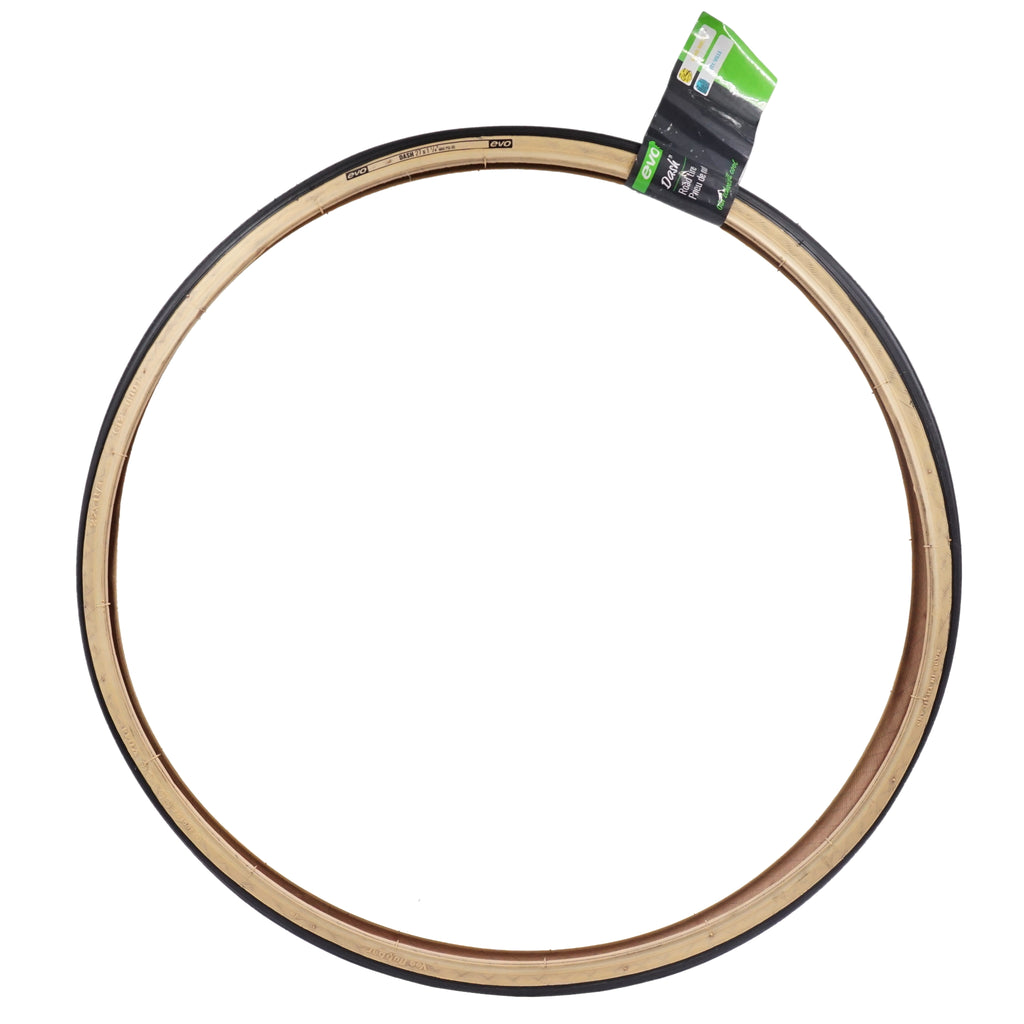 EVO Dash 27x1-1/4 Tan Skinwall Tire
