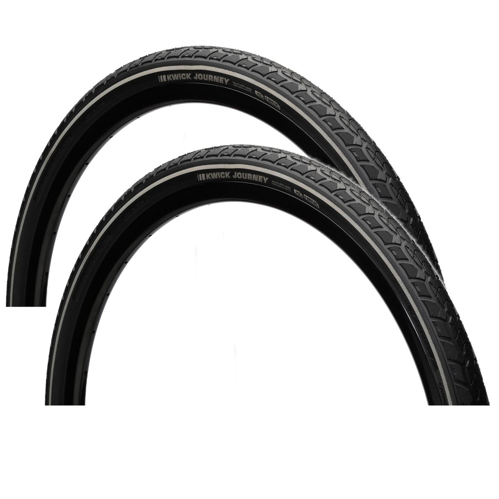 "Kenda K1129 Kwick Journey 27.5x1.75"" K-Shield E-Bike Tire"