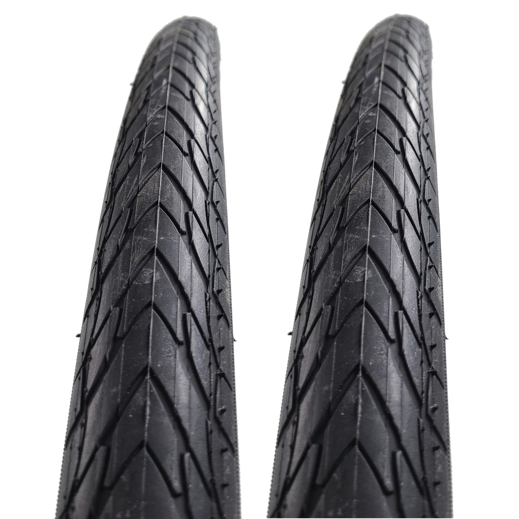 Michelin Protek 700c Puncture Protected Reflective E Bike Approved Tire