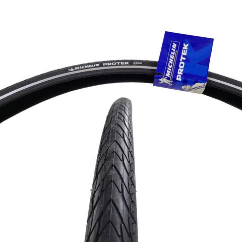 Image of Michelin Protek 26' Reflective Tire