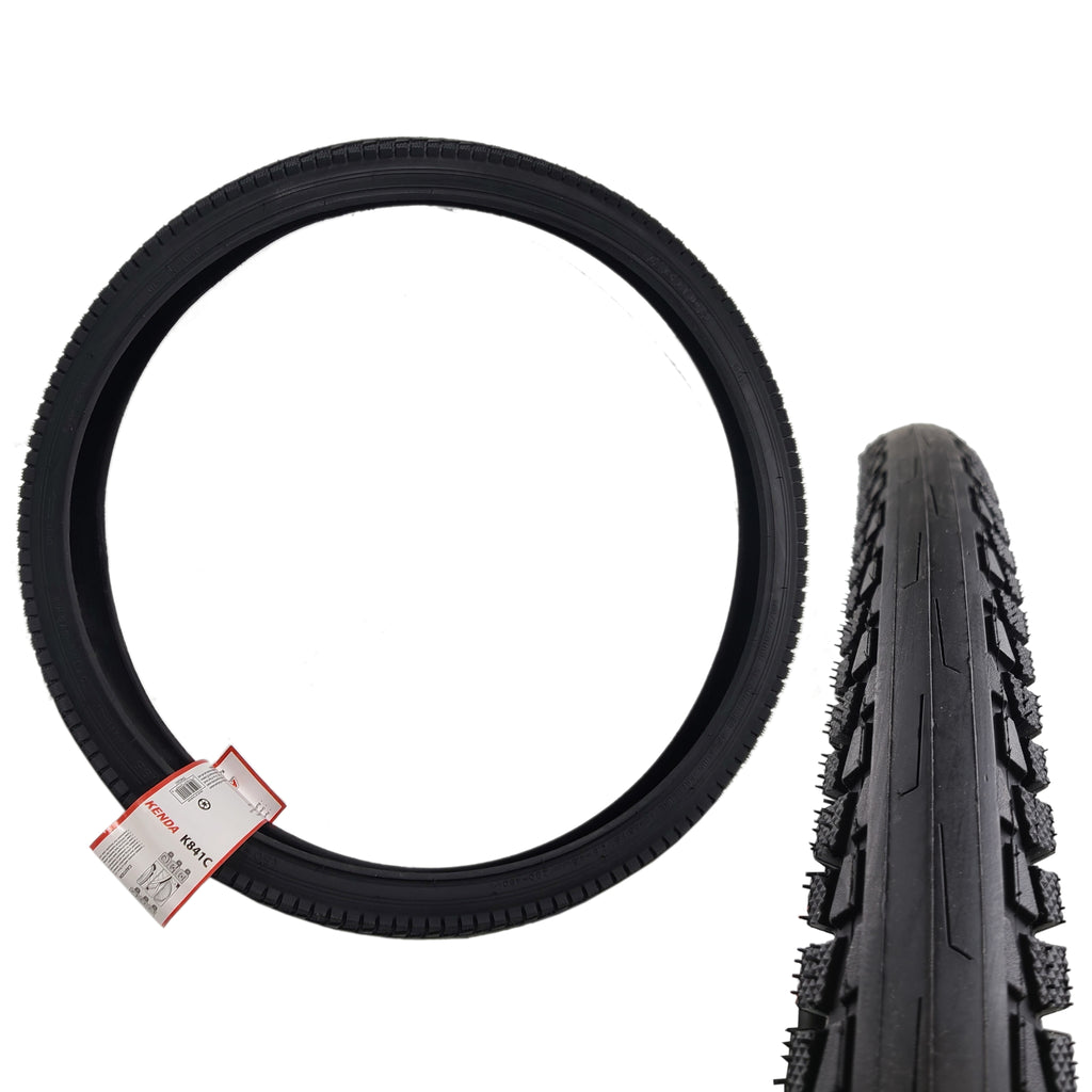 Kenda K841C 26x1.95 Semi Slick Kross Plus Tire