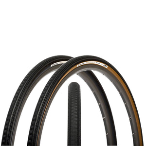 Panaracer Gravelking SS+ Plus Protite Belt 700c Folding Tubeless Ready Tire