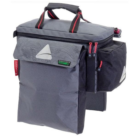 Image of Axiom Seymour Oceanweave EXP 15+ Trunk Rack Bag - TheBikesmiths
