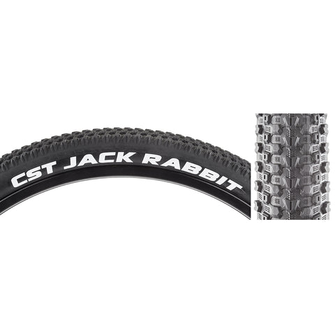 Image of CST Jackrabbit 26x2.1 Tire Premium